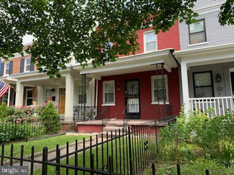1912 D Street NE, WASHINGTON, DC 20002 (#DCDC427490) :: Crossman & Co. Real Estate