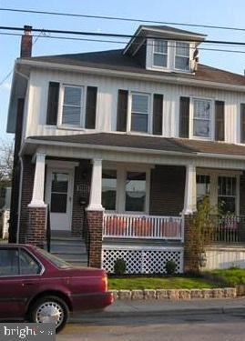1274 W King Street, YORK, PA 17404 (#PAYK116944) :: Teampete Realty Services, Inc
