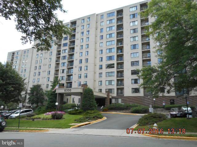 6300 Stevenson Avenue Ll02, ALEXANDRIA, VA 22304 (#VAAX235642) :: The Licata Group/Keller Williams Realty