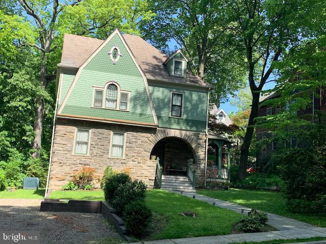 305 Maple Avenue, WYNCOTE, PA 19095 (#PAMC609986) :: Bob Lucido Team of Keller Williams Integrity