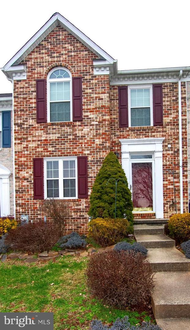 324 Althea Court, BEL AIR, MD 21015 (#MDHR233298) :: ExecuHome Realty