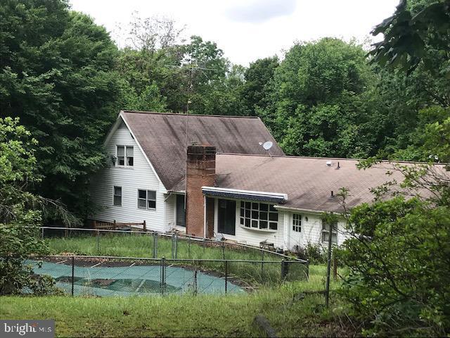 1400 Alum Springs Road, FREDERICKSBURG, VA 22401 (#VAFB115064) :: The Licata Group/Keller Williams Realty