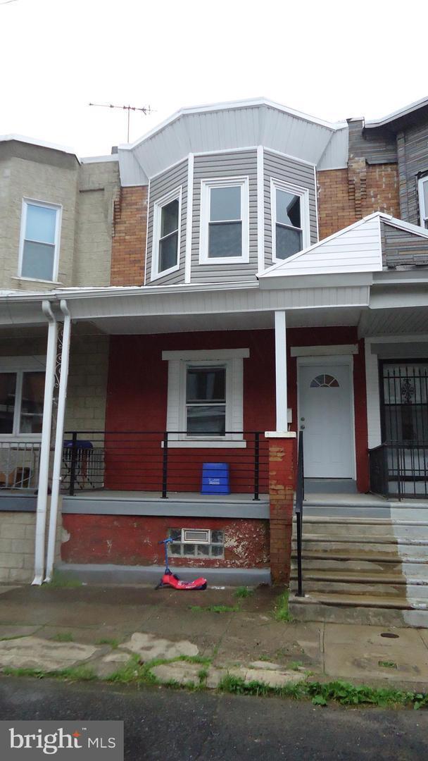 1414 S Allison Street, PHILADELPHIA, PA 19143 (#PAPH798622) :: McKee Kubasko Group