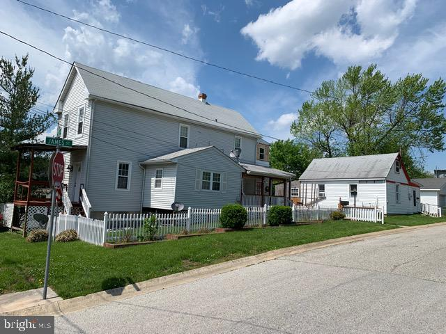 1711 Casadel Avenue, BALTIMORE, MD 21230 (#MDBA469306) :: Blue Key Real Estate Sales Team