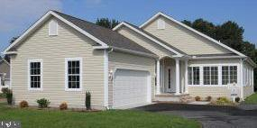 25 Little Birch Drive, MILFORD, DE 19963 (#DESU140654) :: Shamrock Realty Group, Inc