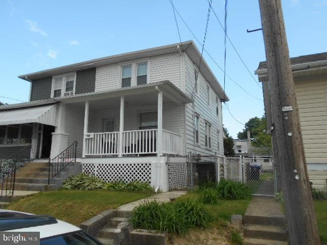 707 Johnson Avenue, UPPER CHICHESTER, PA 19061 (#PADE491748) :: ExecuHome Realty