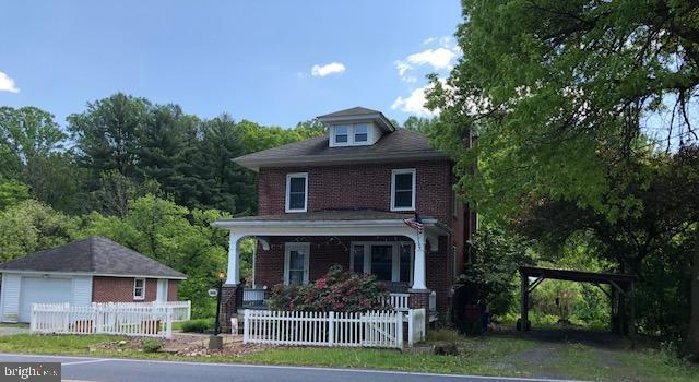1030 Fritztown Road, READING, PA 19608 (#PABK341628) :: Ramus Realty Group