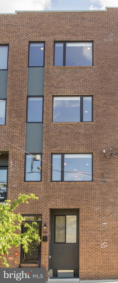166 W Master Street, PHILADELPHIA, PA 19122 (#PAPH798832) :: Tessier Real Estate
