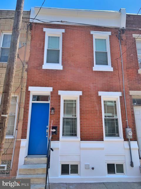 1323 S Hollywood Street, PHILADELPHIA, PA 19146 (#PAPH798860) :: Jason Freeby Group at Keller Williams Real Estate