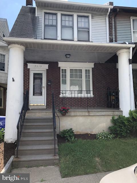 7219 Oak Avenue, ELKINS PARK, PA 19027 (#PAMC610202) :: REMAX Horizons