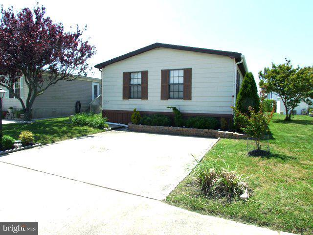 13321 Colonial Road, OCEAN CITY, MD 21842 (#MDWO106340) :: Atlantic Shores Realty