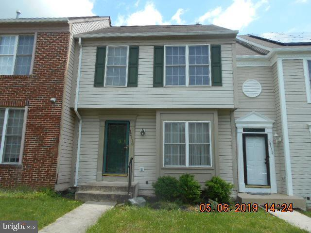 10110 Quiet Brook Lane, CLINTON, MD 20735 (#MDPG529084) :: Shamrock Realty Group, Inc