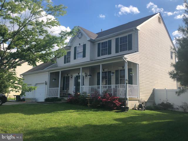 13 Honeysuckle Drive, SEWELL, NJ 08080 (#NJGL241384) :: REMAX Horizons