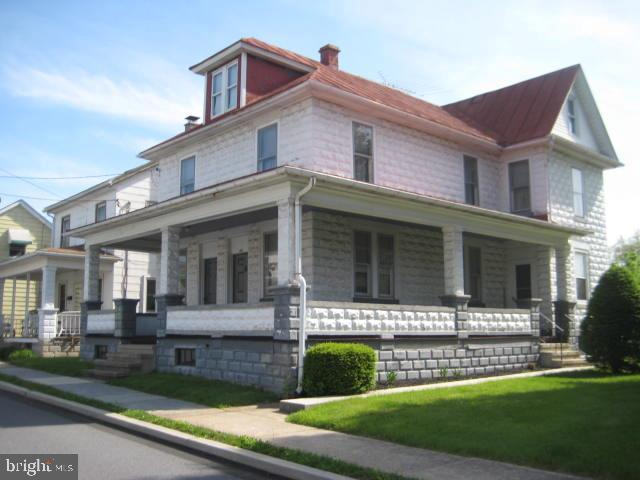 108 S Cherry Street, MYERSTOWN, PA 17067 (#PALN107046) :: Shamrock Realty Group, Inc