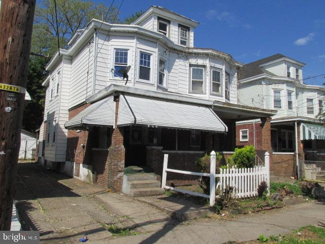 151 S Cook Avenue, TRENTON, NJ 08609 (#NJME279064) :: Remax Preferred | Scott Kompa Group