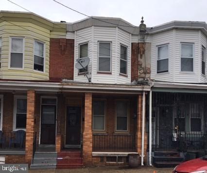 1141 Whitman Avenue, CAMDEN, NJ 08104 (#NJCD366210) :: John Smith Real Estate Group