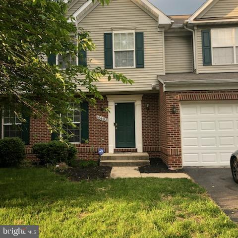 16402 Euro Court, BOWIE, MD 20716 (#MDPG529218) :: The Miller Team