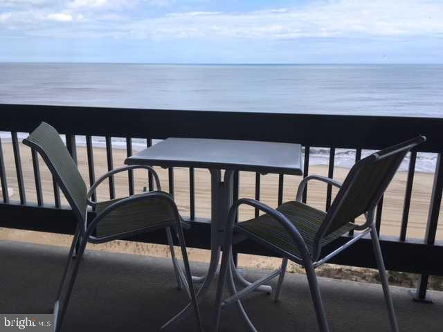 9900 Coastal Highway #717, OCEAN CITY, MD 21842 (#MDWO106400) :: Pearson Smith Realty