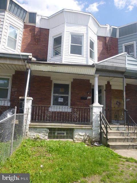 5818 Trinity Street, PHILADELPHIA, PA 19143 (#PAPH799310) :: McKee Kubasko Group