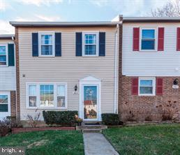 4615 Whitaker Place, WOODBRIDGE, VA 22193 (#VAPW468424) :: City Smart Living