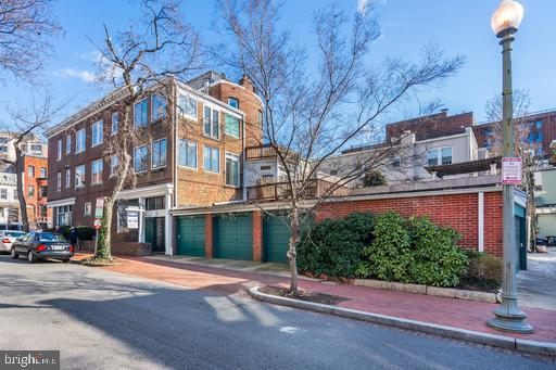 2100 Newport Place NW, WASHINGTON, DC 20037 (#DCDC427984) :: Browning Homes Group