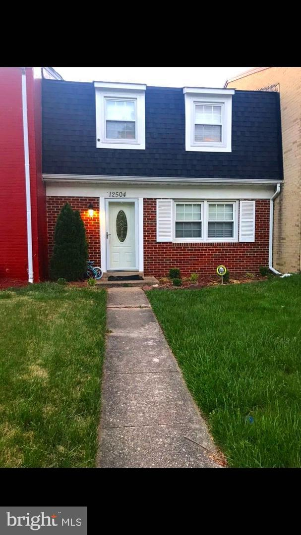 12504 Woodstock Drive E, UPPER MARLBORO, MD 20772 (#MDPG529302) :: The Gold Standard Group