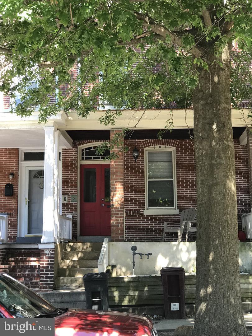 607 Van Buren Street - Photo 1