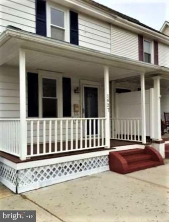 1627 Albert Street, HAINESPORT, NJ 08036 (#NJBL345394) :: Keller Williams Realty - Matt Fetick Team