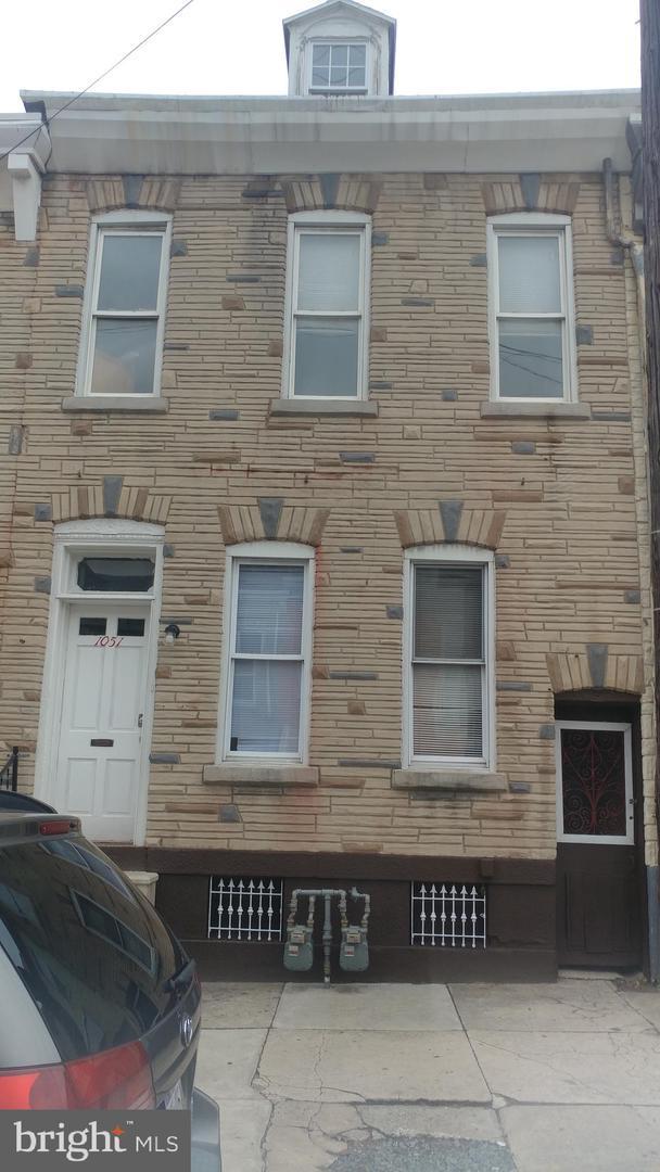 1051 Chestnut Street, READING, PA 19602 (#PABK341798) :: John Smith Real Estate Group