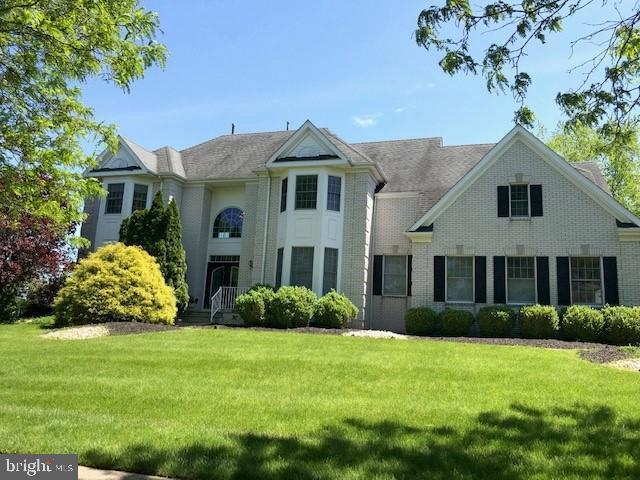3 Snowbird Court, PRINCETON JUNCTION, NJ 08550 (#NJME279108) :: REMAX Horizons