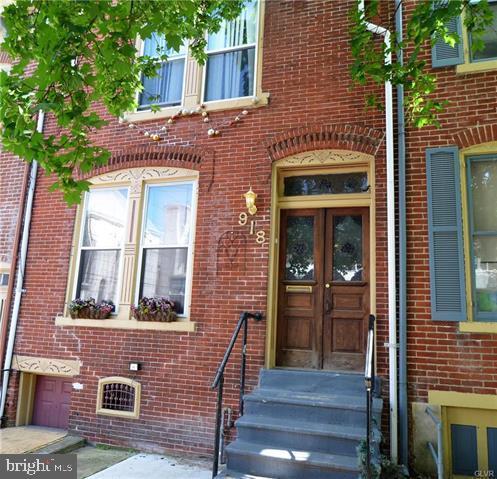 918 W Gordon Street, ALLENTOWN, PA 18102 (#PALH111246) :: REMAX Horizons