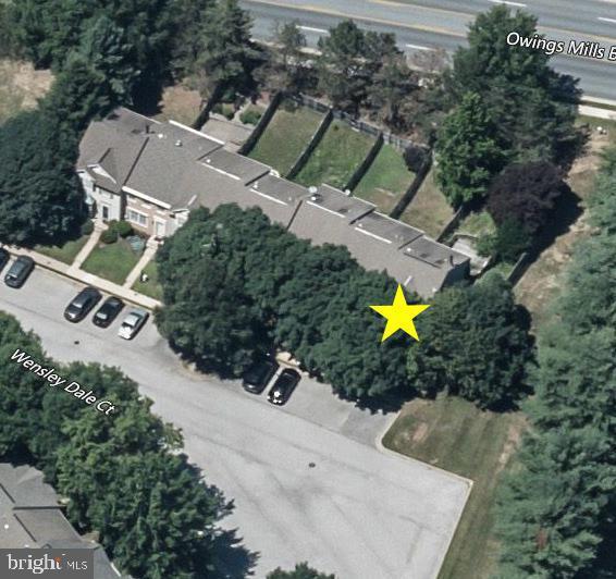 14 Wensley Dale Court, OWINGS MILLS, MD 21117 (#MDBC458942) :: Five Doors Network