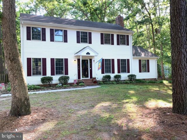 5892 Dundee Drive, SALISBURY, MD 21804 (#MDWC103418) :: Bob Lucido Team of Keller Williams Integrity