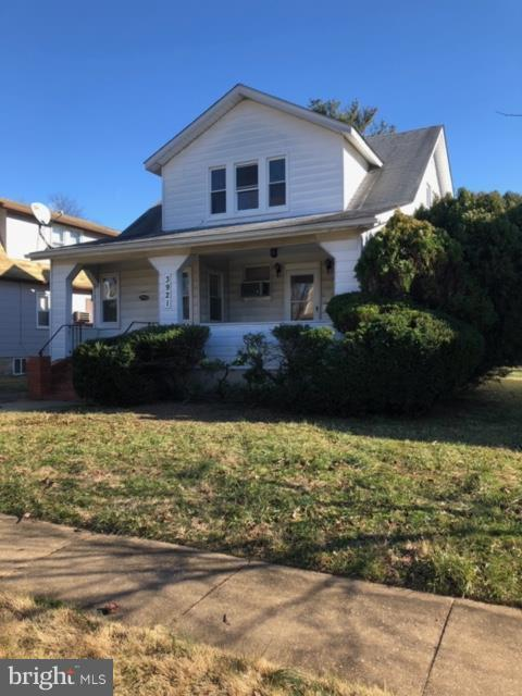 3921 Pinkney Road, BALTIMORE, MD 21215 (#MDBA469716) :: Blue Key Real Estate Sales Team
