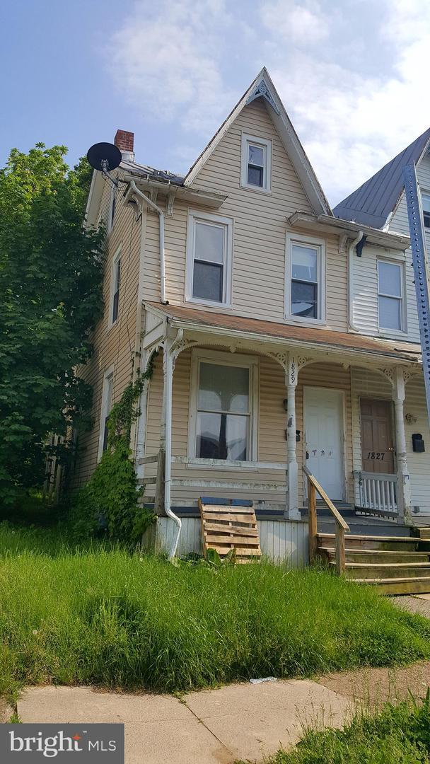 1829 Briggs Street, HARRISBURG, PA 17103 (#PADA110758) :: The Joy Daniels Real Estate Group