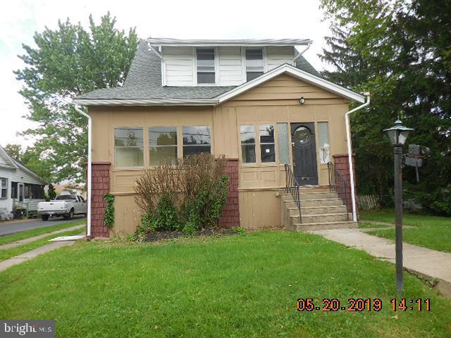 31 S Elm Avenue, ALDAN, PA 19018 (#PADE492008) :: Keller Williams Realty - Matt Fetick Team