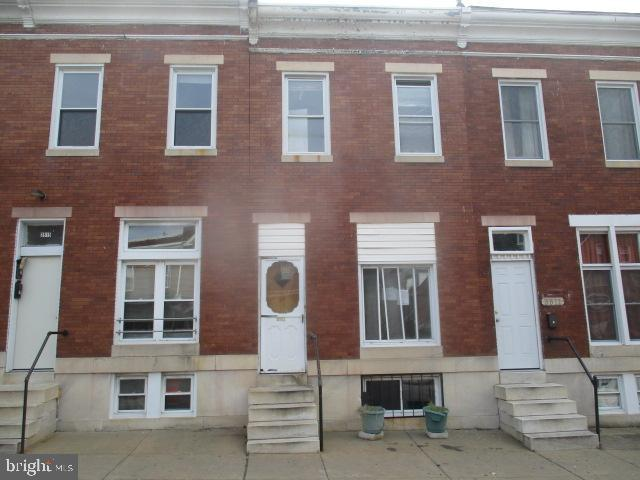 3513 Greenmount Avenue, BALTIMORE, MD 21218 (#MDBA469724) :: Advance Realty Bel Air, Inc