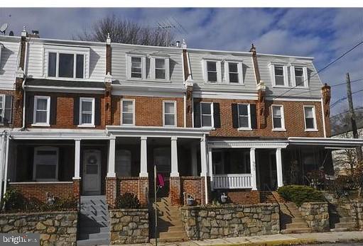 907 S Broom Street, WILMINGTON, DE 19805 (#DENC478894) :: Keller Williams Real Estate