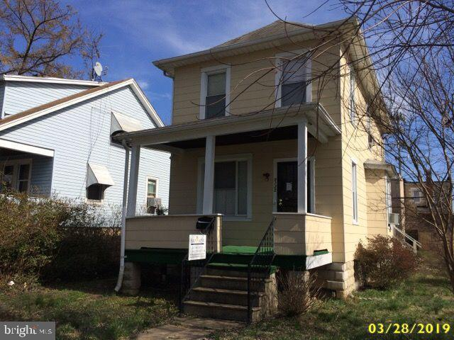 5125 Benton Heights Avenue, BALTIMORE, MD 21206 (#MDBA469790) :: Corner House Realty
