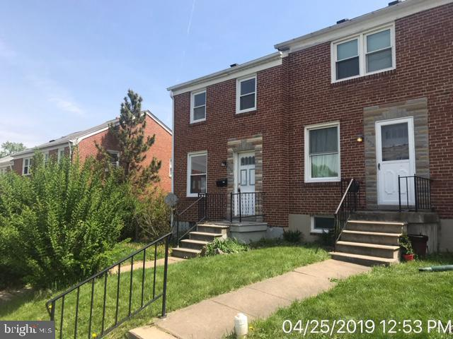 8435 Water Oak Road, BALTIMORE, MD 21234 (#MDBC459032) :: ExecuHome Realty