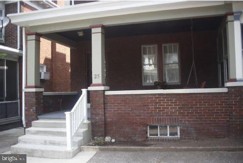 23 S 20TH Street, HARRISBURG, PA 17104 (#PADA110796) :: Keller Williams of Central PA East