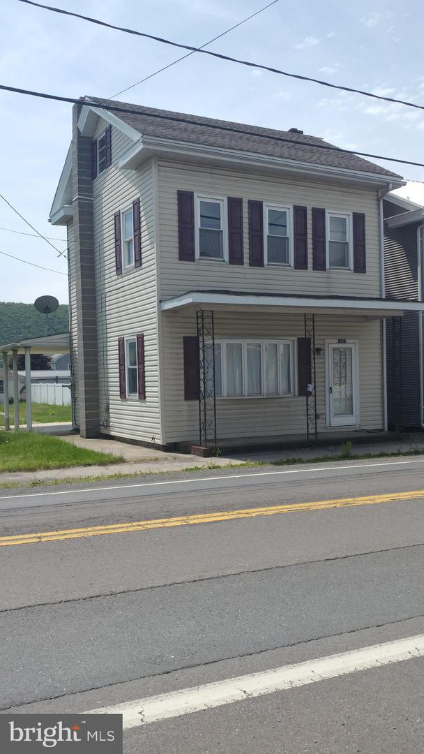 1003 W Main Street, VALLEY VIEW, PA 17983 (#PASK125966) :: Ramus Realty Group