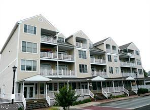 9100 Bay Avenue A303, NORTH BEACH, MD 20714 (#MDCA169732) :: Corner House Realty