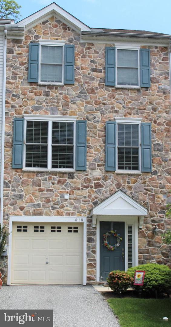 4118 Sophia, UPPER CHICHESTER, PA 19061 (#PADE492092) :: ExecuHome Realty