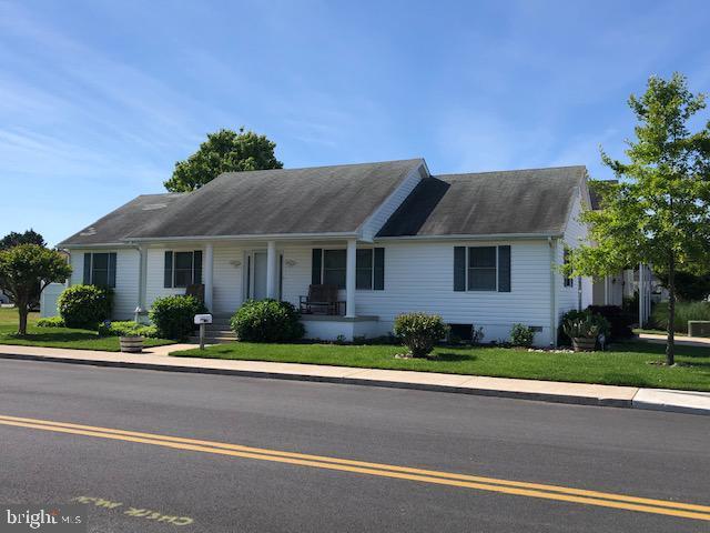 603 139TH Street, OCEAN CITY, MD 21842 (#MDWO106476) :: Compass Resort Real Estate