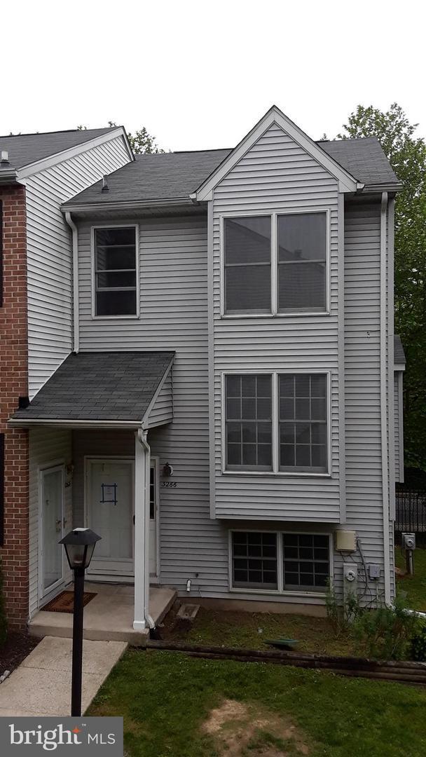 3266 WEST Springs Drive, ELLICOTT CITY, MD 21043 (#MDHW264306) :: Keller Williams Pat Hiban Real Estate Group