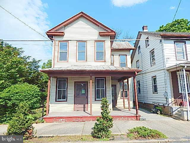 804 S Railroad Street, MYERSTOWN, PA 17067 (#PALN107092) :: The Heather Neidlinger Team With Berkshire Hathaway HomeServices Homesale Realty