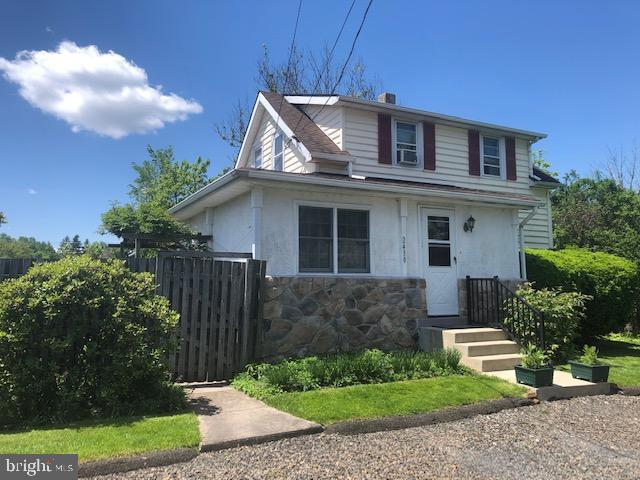 2430 Stagner Avenue, WARRINGTON, PA 18976 (#PABU469650) :: Ramus Realty Group