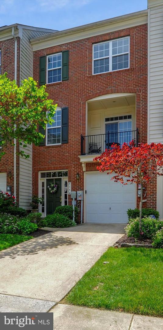 8154 Mississippi Road, LAUREL, MD 20724 (#MDAA401010) :: Jim Bass Group of Real Estate Teams, LLC