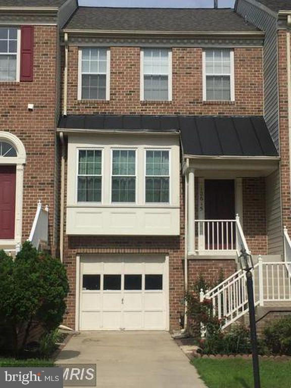 12615 Granite Ridge Drive, NORTH POTOMAC, MD 20878 (#MDMC660536) :: The Daniel Register Group
